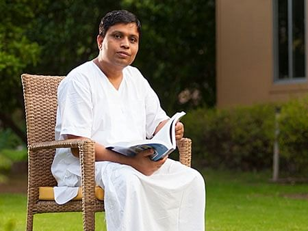 Clinical trials for Ayurvedic cure of COVID-19 are underway, says Patanjali's Acharya Balkrishna