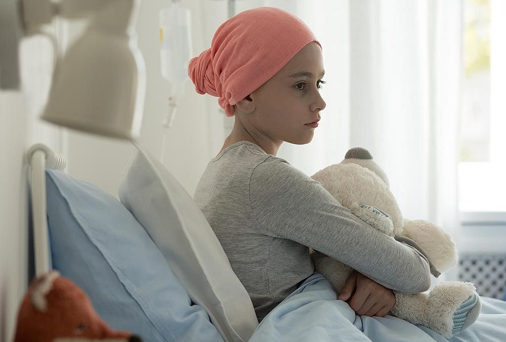Parents lack understanding of teens' with cancer preferred time to talk about end-of-life issues