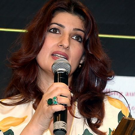 Twinkle Khanna's 'credit card' issues resolved, author thanks ICICI Bank for 'swift response'