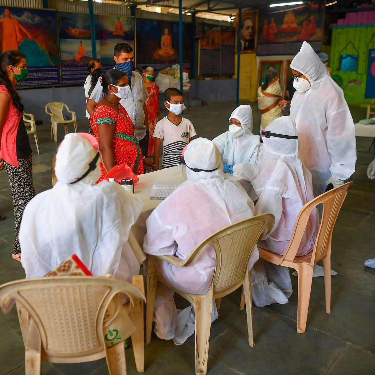 Coronavirus in Pune: With 2098 new COVID-19 cases on Tuesday, tally jumps to 94,978; death toll at 2,185