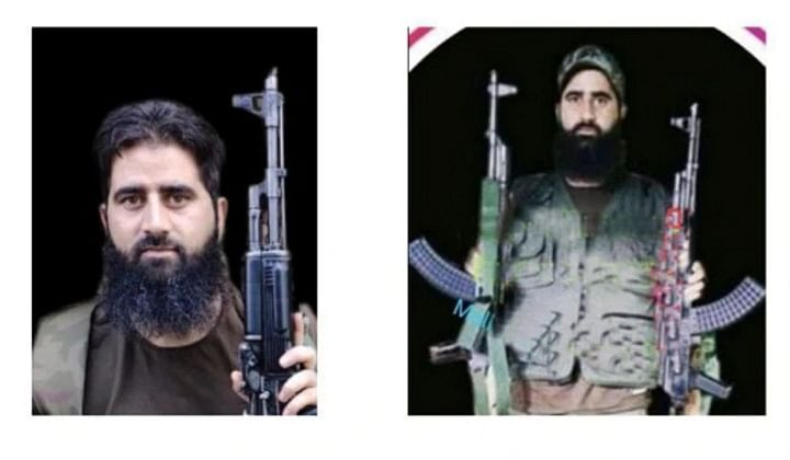 Top Hizbul commander, soldier killed in encounter in Jammu & Kashmir's Doda district