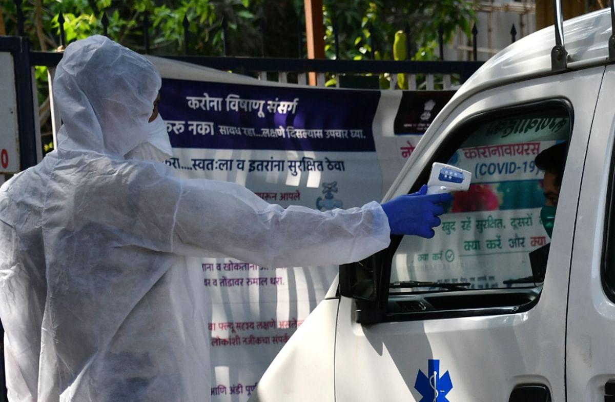 Coronavirus in Mumbai: 74-year-old COVID-19 patient on ventilator goes missing