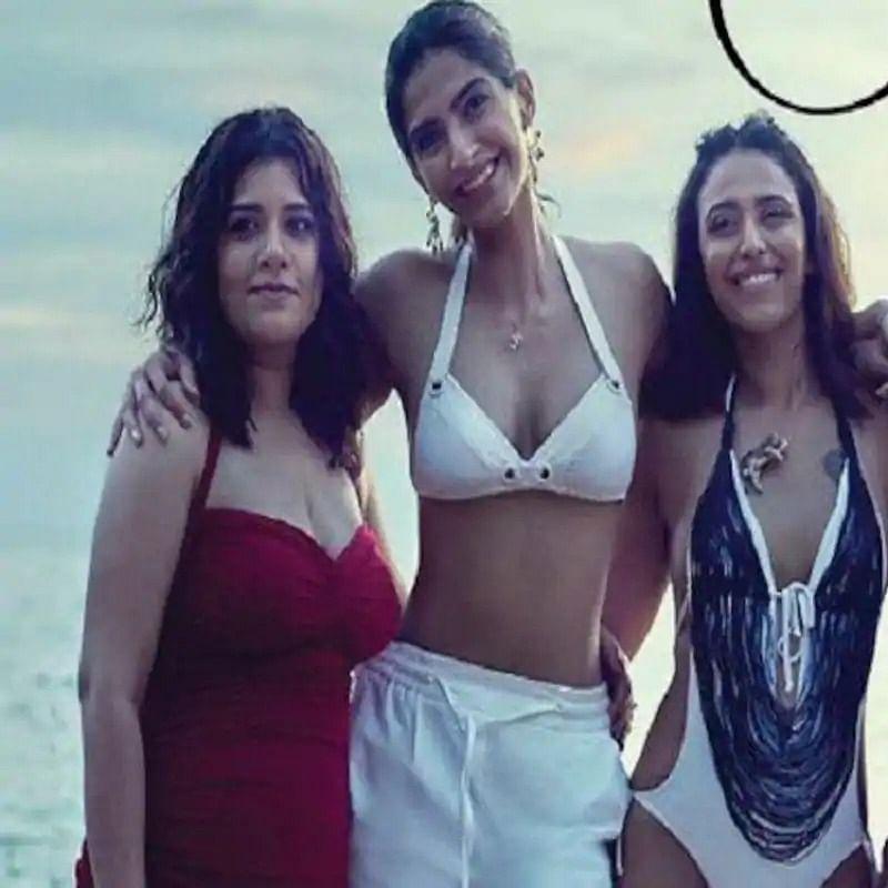 Swara Bhaskar hits back at troll who mocked her 'Veere Di Wedding' girl gang