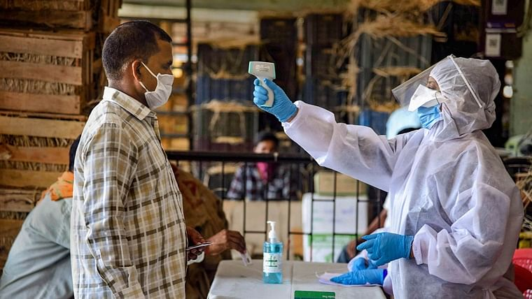 Coronavirus updates from India and the world: Total number of positive cases in India rises to 46,433
