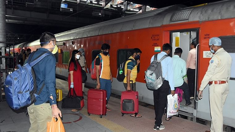 Bookings for 200 more trains start today: Here's how to book tickets on IRCTC website or mobile app