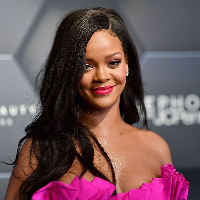 Thank you for all the love: Rihanna celebrates 15 years in music