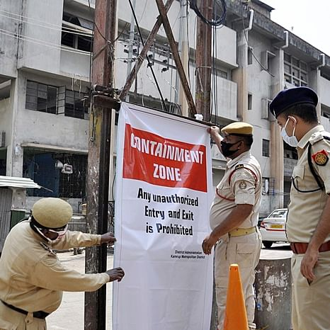 Lockdown extended to June 30: What are the MHA guidelines for Containment Zones in Mumbai, Delhi, Kolkata and others?