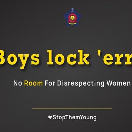 Mumbai Police on 'Bois Locker Room': No room for disrespecting women