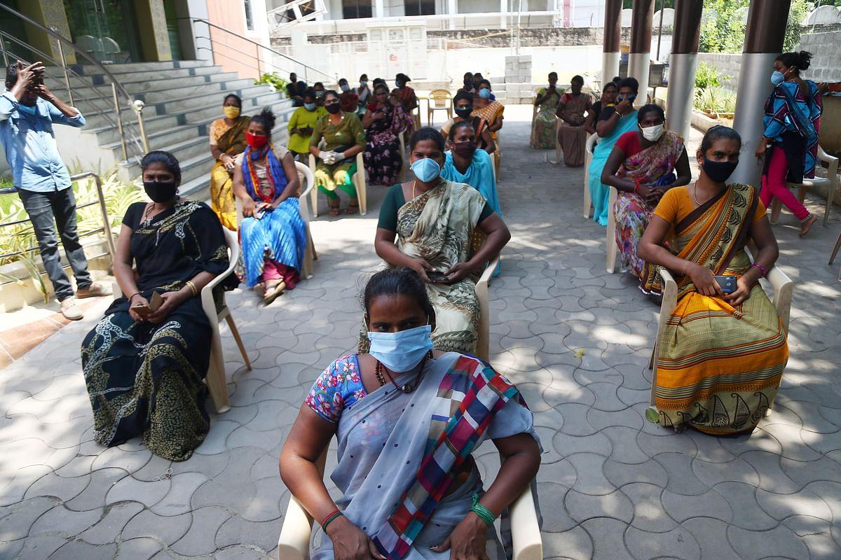 Coronavirus in Chennai: One-fifth of city's population exposed to COVID-19, shows sero survey