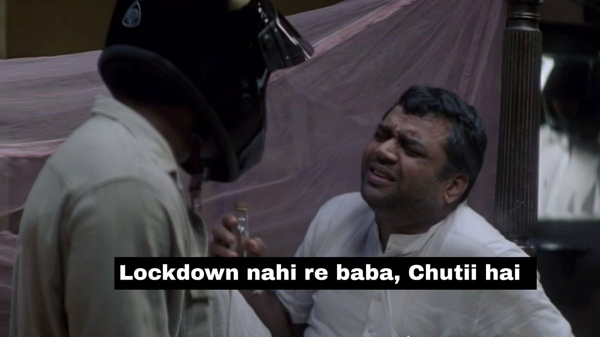 Memes and jokes on 'Lockdown 4.0' flood the internet as netizens gear up for PM Modi's speech at 8pm