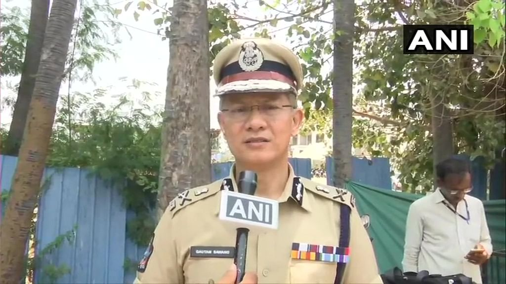 Vizag gas leak accident an eye-opener, says Andhra DGP Gautam Sawang