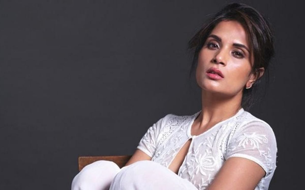 Richa Chadha on being famous: Lack of anonymity a big price to pay