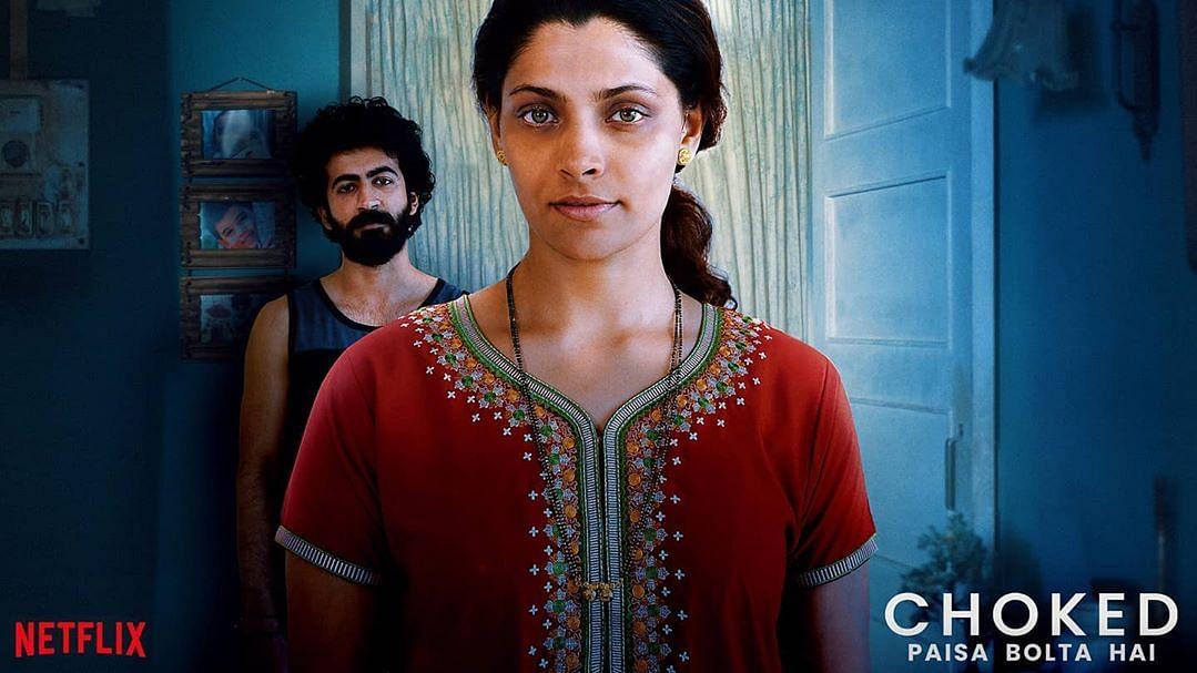 Watch: Netflix drops trailer of Anurag Kashyap's 'Choked: Paisa Bolta Hai'