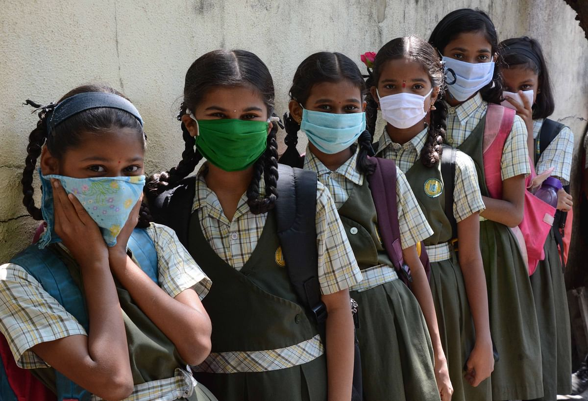 Amid coronavirus outbreak, schools to reopen from July for older students