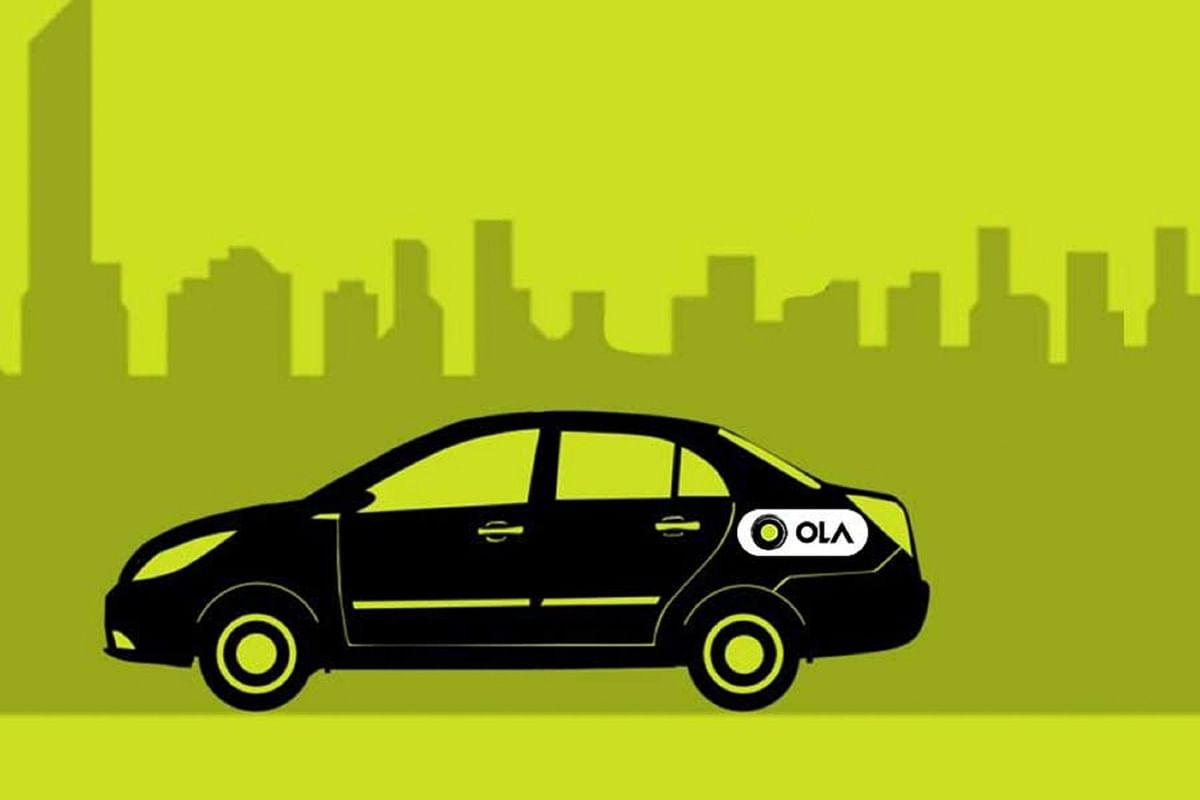 Ola denied licence for London roads, to appeal decision