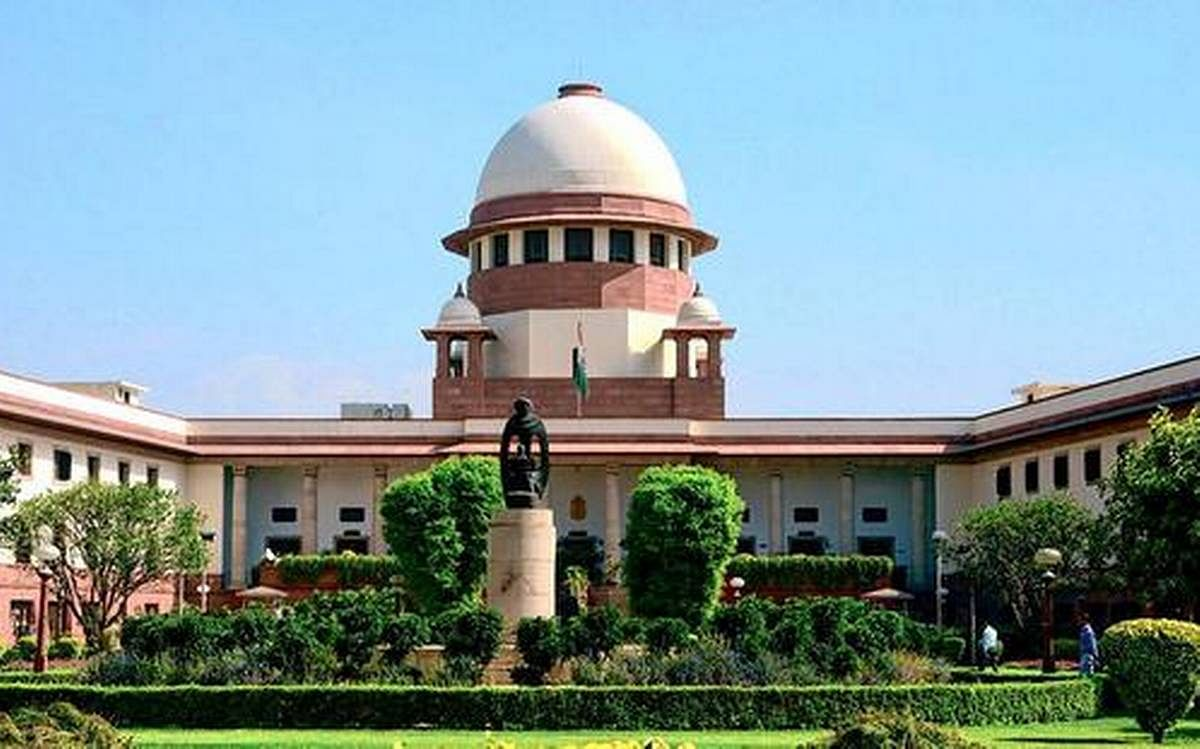 Supreme Court pulls up Centre and the RBI over levying interest during moratorium