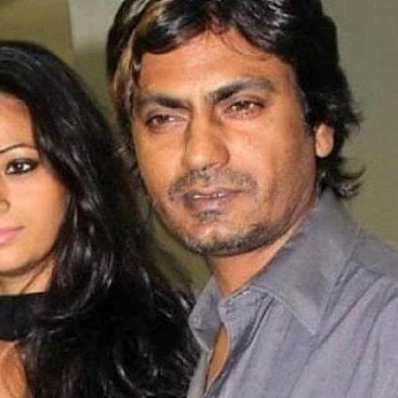 Nawazuddin Siddiqui's wife Aaliya denies asking for Rs 30 crore flat as divorce alimony, call it a 'PR exercise'