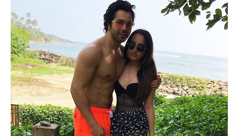 Varun Dhawan wishes girlfriend Natasha Dalal with the sweetest caption, netizens call it 'real kind of love'