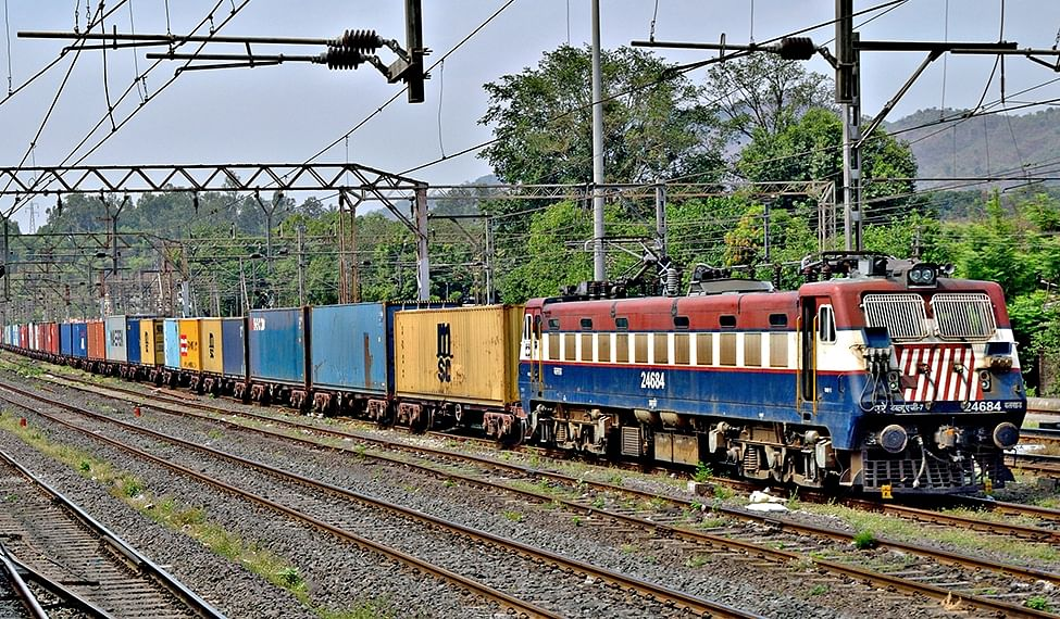 Central Railway: Advanced Reservation Period of all notified Special Trains now 120 days