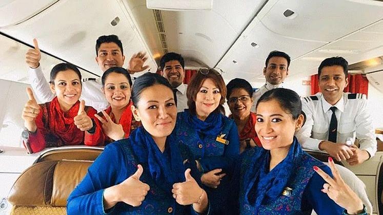 Negative pre-flight COVID test mandatory for Air India crew