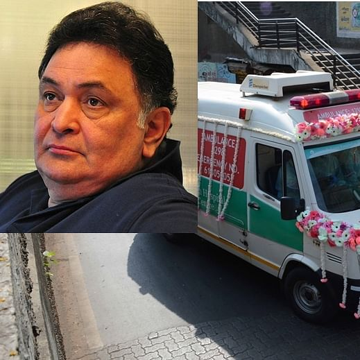 No privacy or dignity left? Viral video of Rishi Kapoor on his deathbed sparks outrage on Twitter