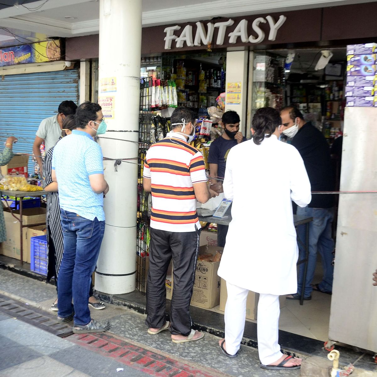 Mission Begin Again: Markets, shops in Maharashtra to remain open from 9 am to 7 pm