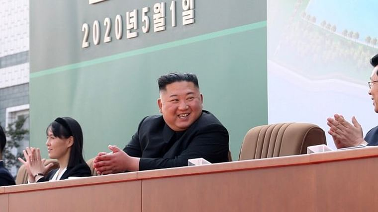 'North Korean Mihir Virani': Twitter reacts to Kim Jong Un's first public appearance post death rumours