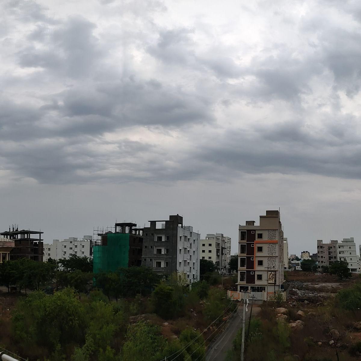 Heat respite: Mumbai to receive rain on June 3, 4