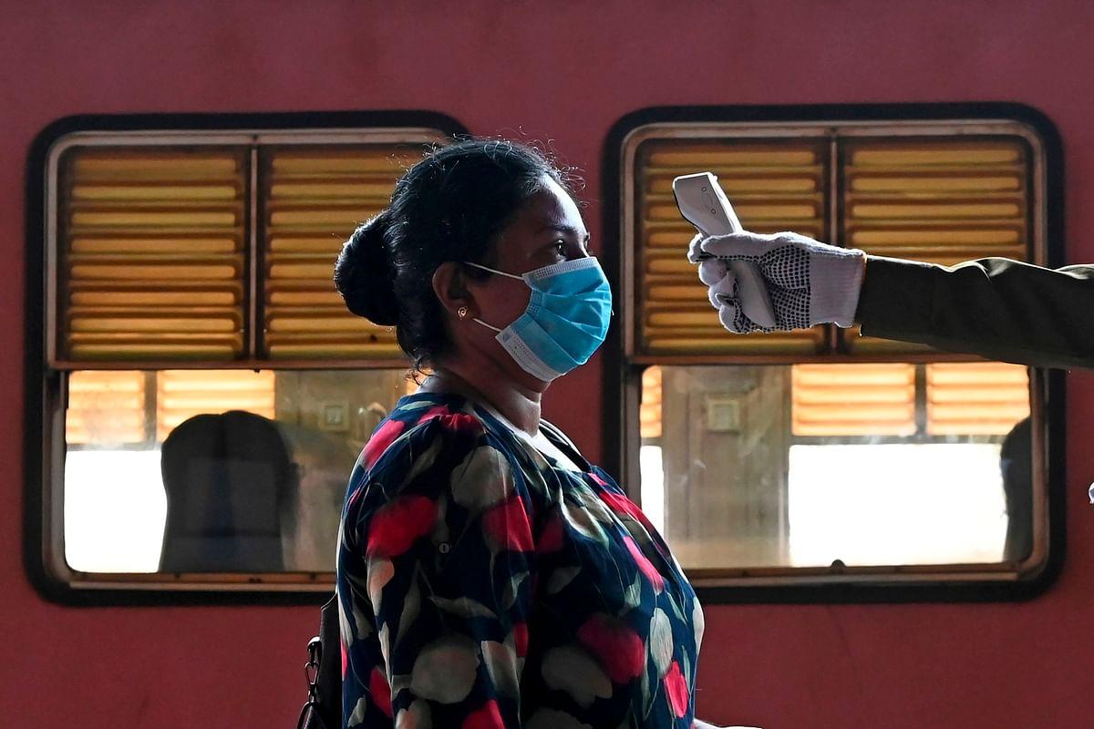 Sri Lanka eases coronavirus lockdown after nearly two months