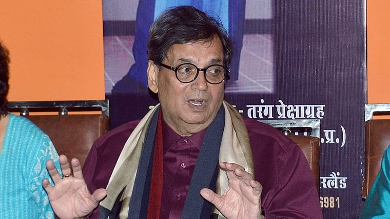Will you sell Whistling Woods? Subhash Ghai panned for saying 'rich temples with gold should donate 90% to the poor'