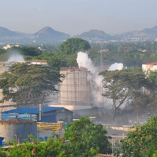 Vizag gas leak: Andhra Pradesh HC hears writs filed by South Korean nationals