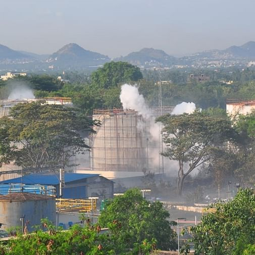 At least 7 dead in Vizag Gas Leak at LG Chemicals: Twitterati shocked as another catastrophe hits amid pandemic