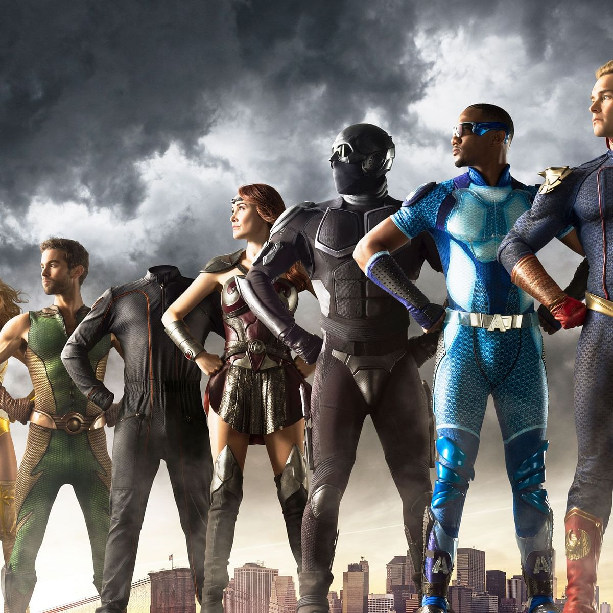 The Boys on Amazon Prime: Release date, cast and everything you need to know about the second season of the superhero show