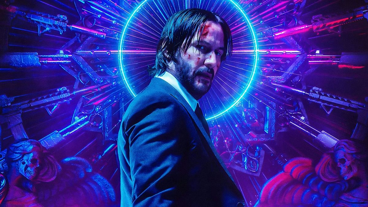 Covid-19 effect: Keanu Reeves' 'John Wick 4' to now release in 2022