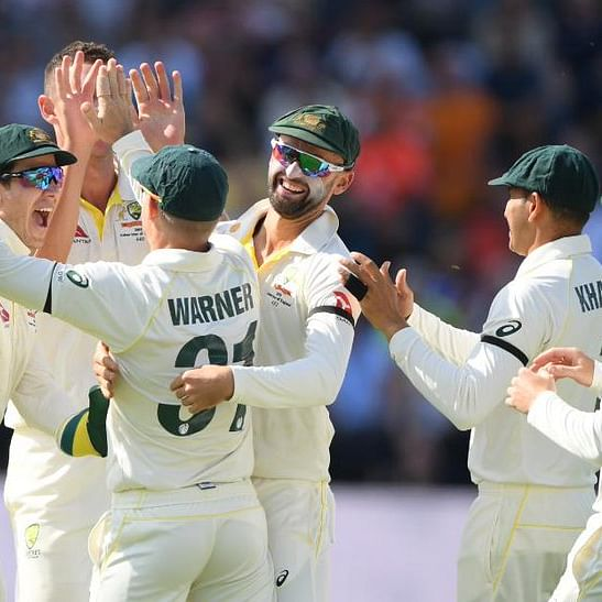 Australia surpasses India to become No. 1 Test team in the ICC rankings