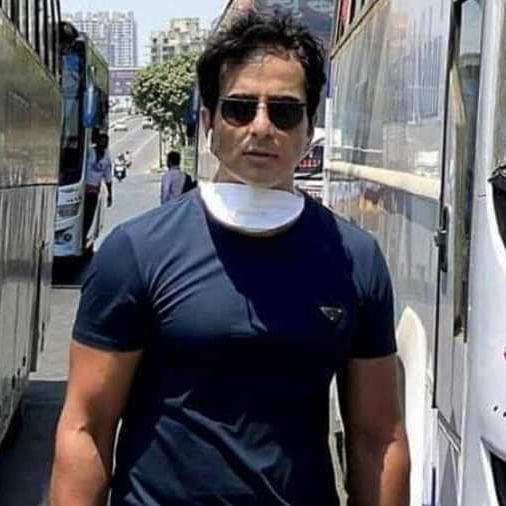 Sonu Sood to write book on experience of helping migrant workers during the COVID-19 lockdown