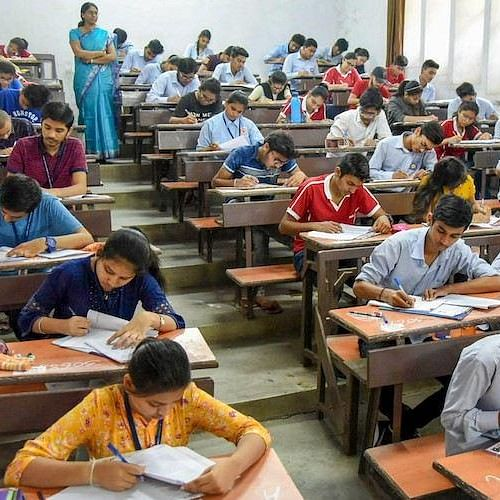 Final-year exams cannot be conducted in Maharashtra, announces Uday Samant
