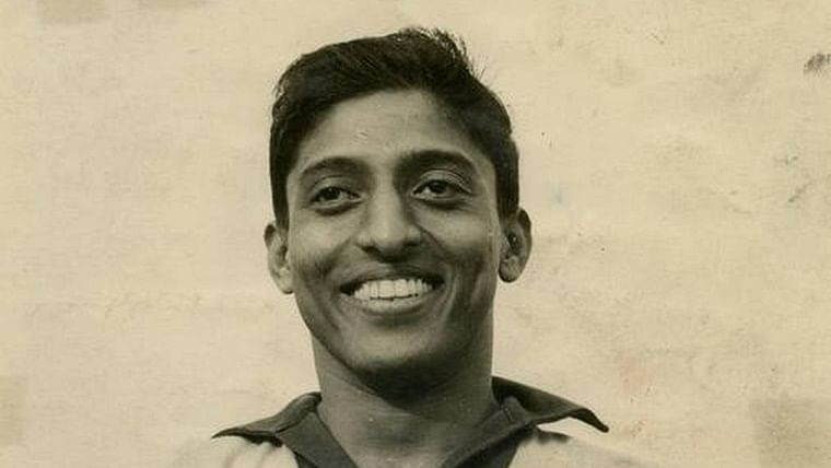 Legendary footballer Chunni Goswami passes away