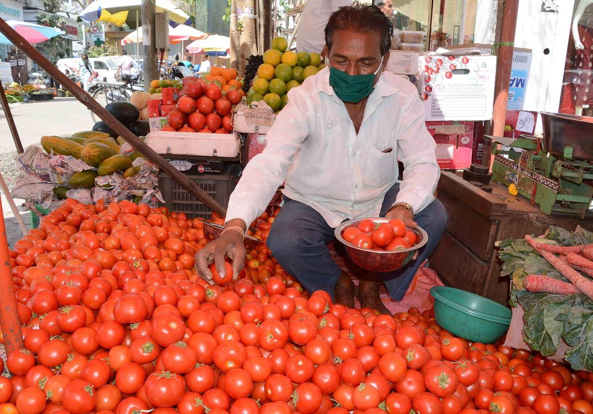 Mumbai: Corporator eases veggie crunch for SoBo residents