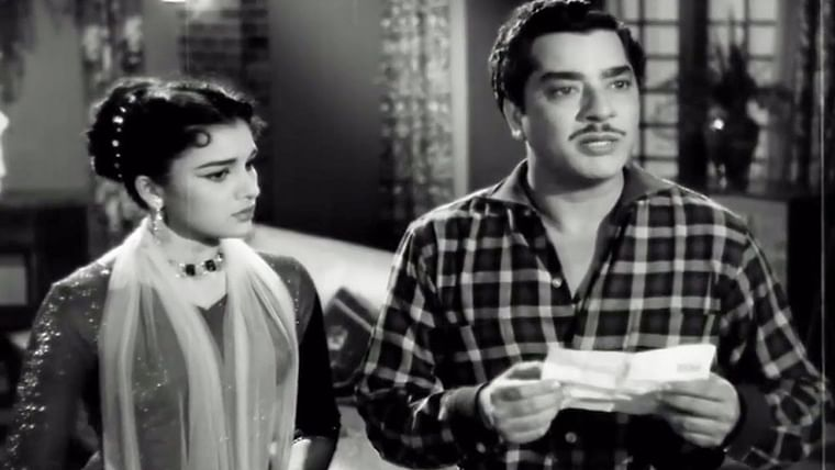 From Kabuliwala to Ghunghat – 8 Hindi films inspired by Rabindranath Tagore's works