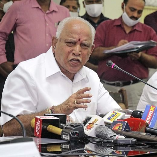 Karnataka: Yediyurappa-led cabinet to be expanded after winter session of state assembly