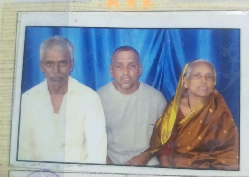 In Solapur, hunger, heat kills old couple; mentally challenged son informed locals, but nobody believed him