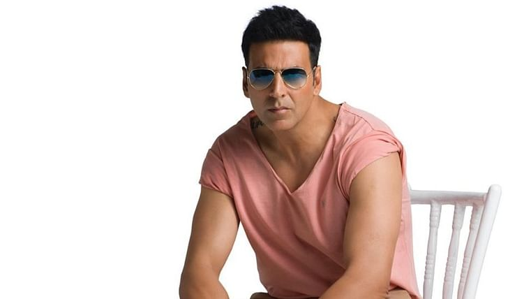 'Nothing changes for Akshay Kumar' as actor shoots amid COVID-19 lockdown