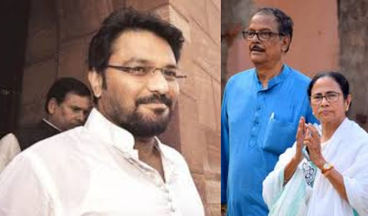'He is not concerned...': West Bengal govt's Moloy Ghatak slams BJP MP Babul Supriyo for not visiting his parliamentary constituency