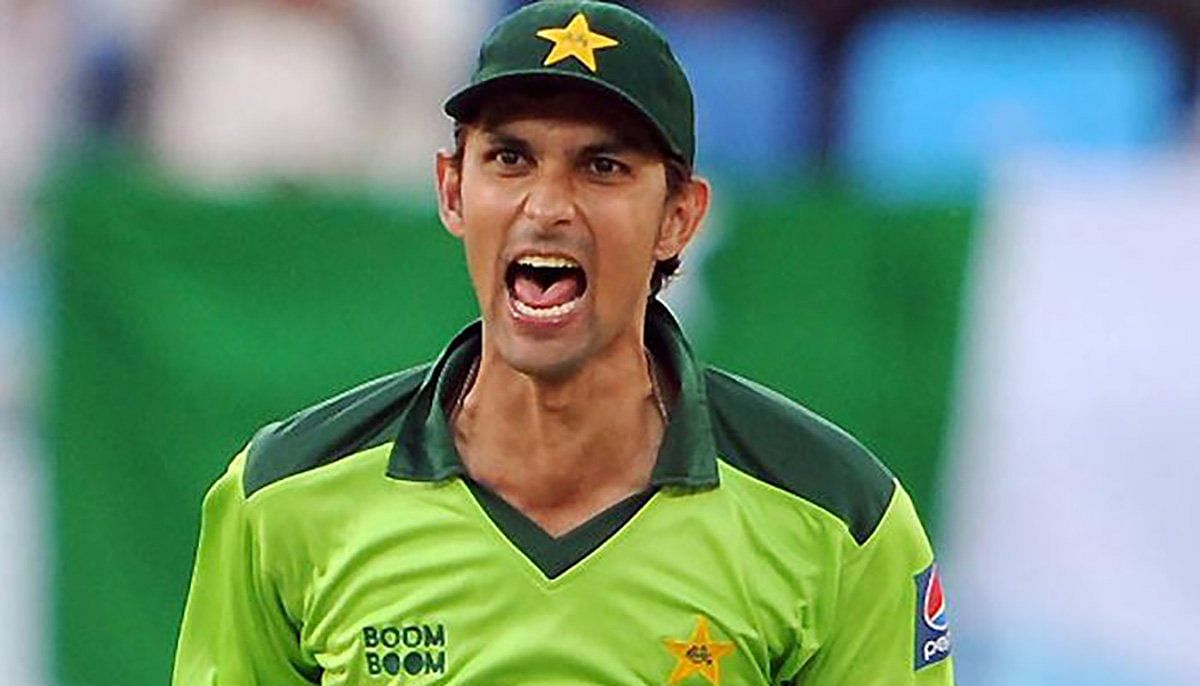 Did Umar Akmal force Zulqarnain Haider to fix matches for Pakistan?