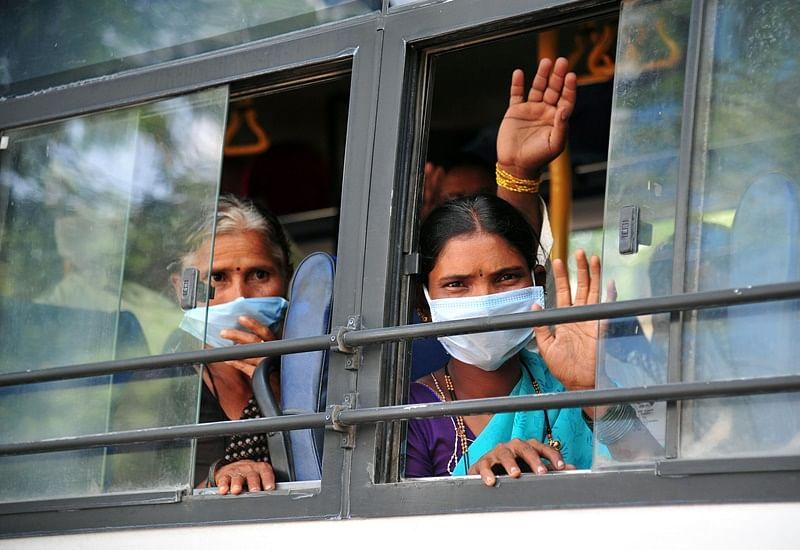 Mumbai: 1,447 new Covid-19 cases in Mumbai, 62 more deaths