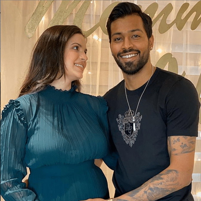 'Blessings for the 3rd member of your clan': Virat Kohli, Ravi Shastri extend wishes as Natasha, Hardik get ready for parenthood