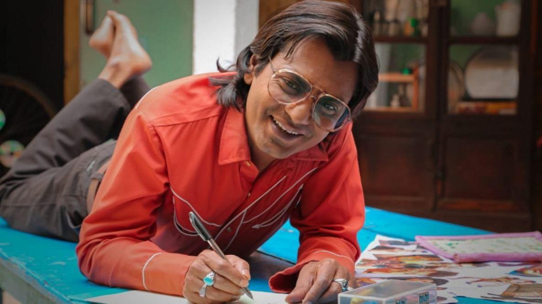 Nawazuddin Siddiqui, Anurag Kashyap's 'Ghoomketu' to release on ZEE 5 on May 22