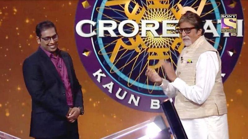 Indore: Swachhta ki aur, when Asheesh Singh made it to KBC