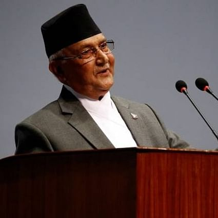 'Lord Ram is Nepali, not Indian': Nepal PM KP Sharma Oli's new claim will leave you baffled